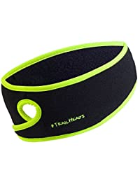 TrailHeads Women's Running Ponytail Headband - 12 colors