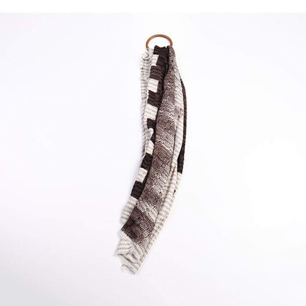 B Gquan Fashion Scarf Fashion Women's Scarf Warm Silk Scarves Shawl Autumn Winter
