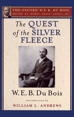 Cotton Fleece Oxfords - The Quest of the Silver Fleece (The Oxford W. E. B. Du Bois)