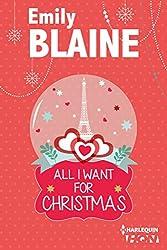 All I want for Christmas : une romance de Noël (HQN)
