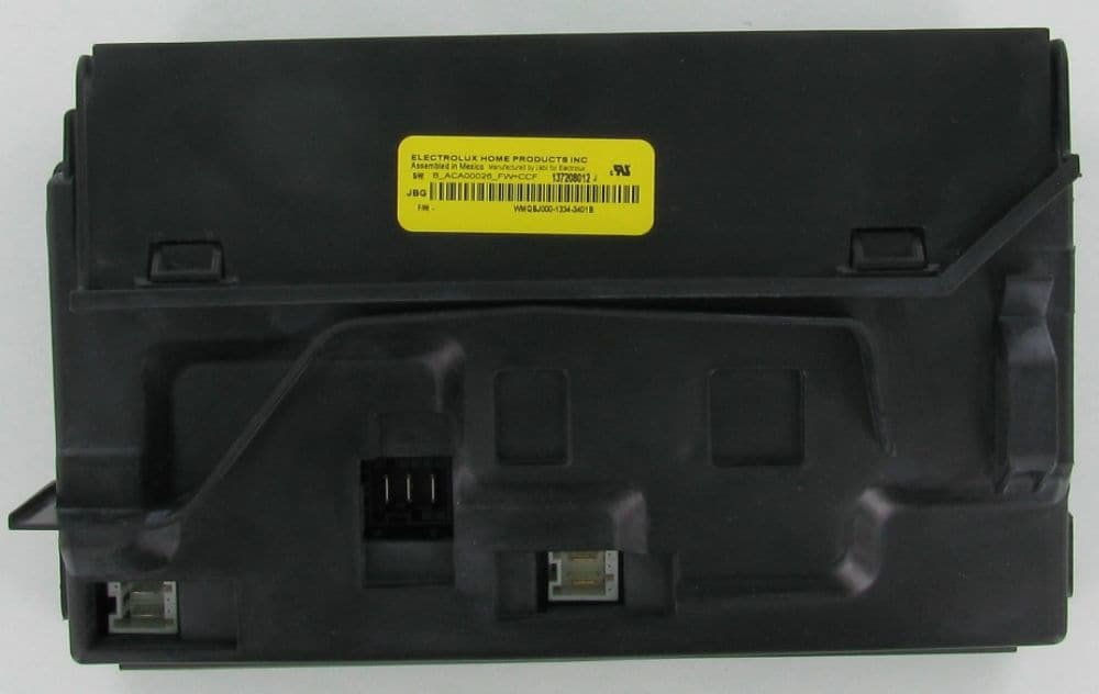 137208012 Washer Electronic Control Board Genuine Original Equipment Manufacturer (OEM) Part