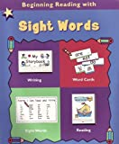 Beginning Reading with Sight Words, Betty K. Johnson, 0838826903