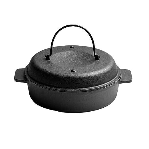 Cacerola, Mini horno de cerámica a prueba de horno Tapas de sopa ...