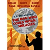 The Man Who Could Work Miraclesby ROLAND YOUNG