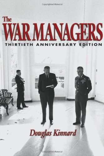 The War Managers: Thirtieth Anniversary Edition Text fb2 ebook