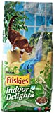 Friskies Cat Food Gourmet Poultry Flavors, 6.3 lb For Sale