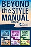 img - for Beyond the Style Manual: Bundle #1 by Kris James (2015-11-13) book / textbook / text book