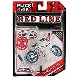 Flick Trix Fingerbike - Red Line / Proline