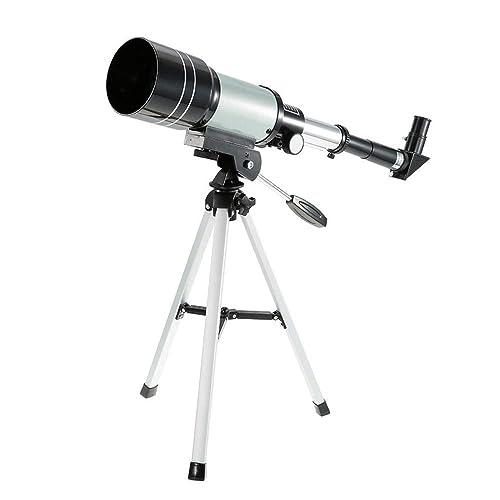 ハットリ光学 屈折式天体望遠鏡
