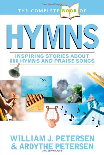Traditional Hymns Book - The Complete Book of Hymns