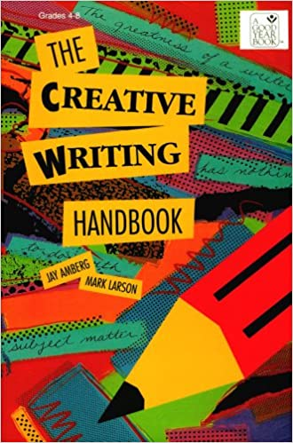 Best creative writing books