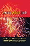 img - for Learning without Limits by Hart Susan Dixon Annabelle Drummond Mary Jane McIntyre Donald (2004-03-01) Paperback book / textbook / text book