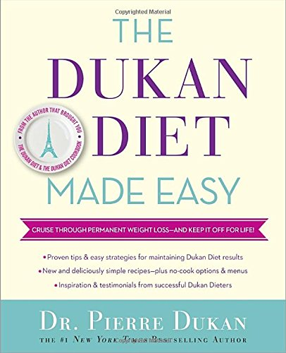 Dukan Diet Made Easy Loss product image