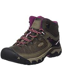 Keen Targhee III Mid WP Womens Walking Boots