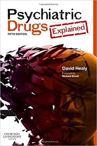 Dinadequacieso download psychiatric drugs explained 5e pdf free fandeluxe Image collections