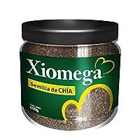 Xiomega Semilla de Chía, 650 g