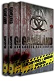 GAMELAND Episodes 3-4: Deadman's Switch + Sunder the Hollow Ones (S. W. Tanpepper's GAMELAND (Season One) Book 2)