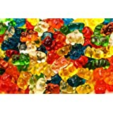 Lolliland Gummi Bears Lollies, 1 kg
