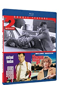 One Good Cop & A Stranger Among Us - Blu-ray Double Feature from Mill Creek Entertainment