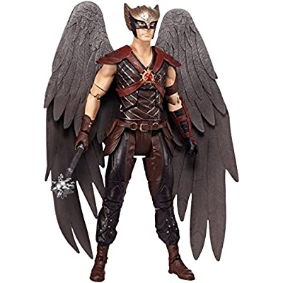 Mattel DC Comics Multiverse Hawkman DC Legends of Tomorrow Figure, 6