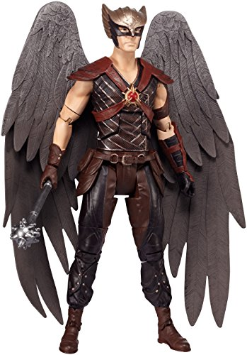DC Comics Multiverse Hawkman DC Legends of Tomorrow Figure, 6""