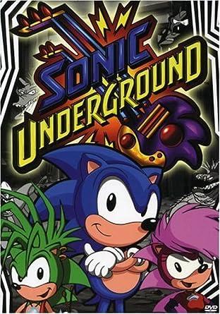 Amazon com: Sonic Underground: The Series: Maurice LaMarche