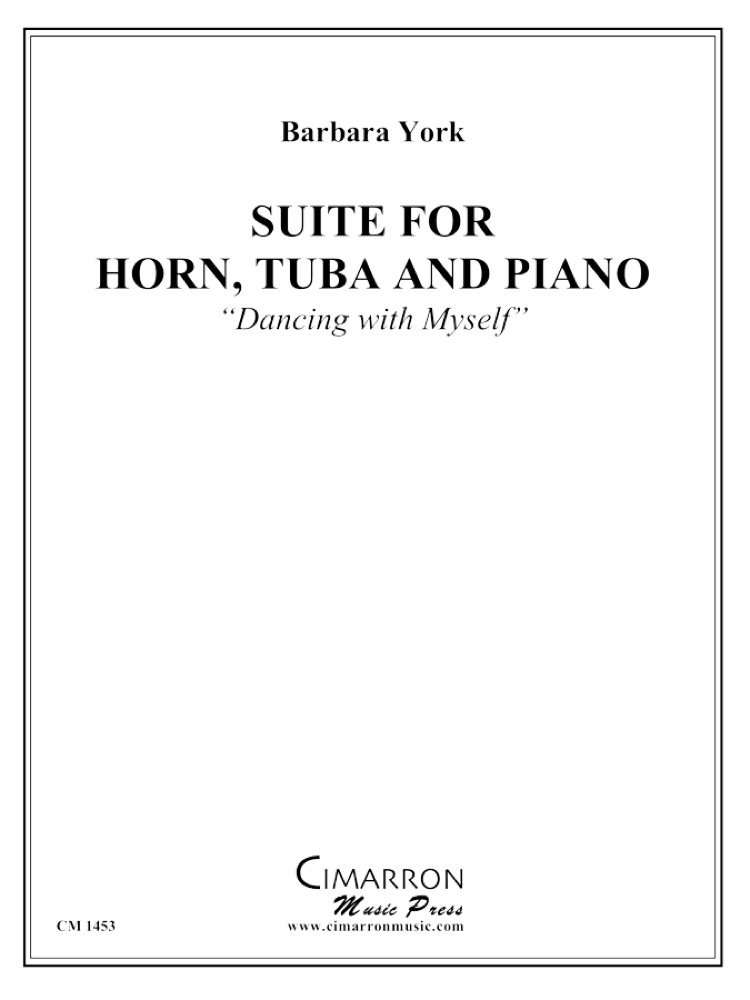 Suite for Horn and Tuba