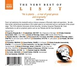 Very Best of Liszt / Various