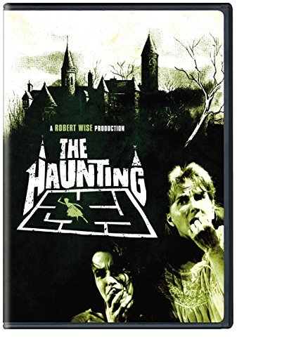 The Haunting Julie Harris (The Haunting by Julie Harris)