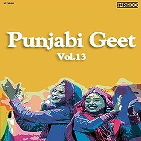 Amazon.com: Kamal Di Vohti Da Hal: Amrik Singh Kamal: MP3
