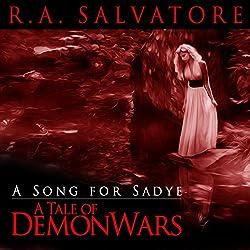 A Song for Sadye