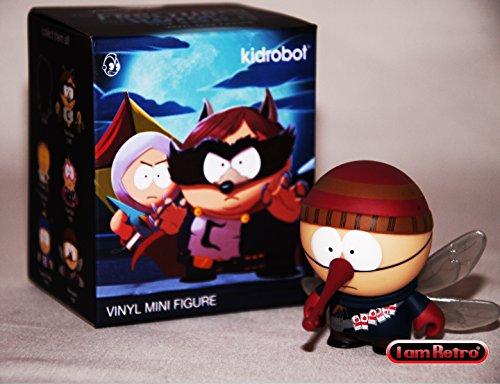 Kidrobot Figure Vinyl (Kidrobot South Park The Fractured But Whole Mosquito 3