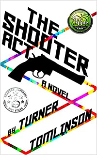 The Shooter Act by Turner Tomlinson ebook deal