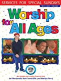 Worship for All Ages, Marilyn Perry, 1551455145