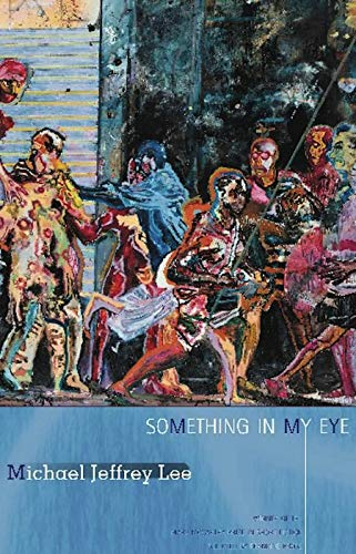 Something In My Eye Mary Mccarthy Prize In Short Fiction Kindle