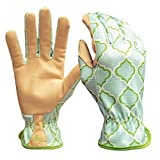 Digz Planter Garden Gloves, Medium