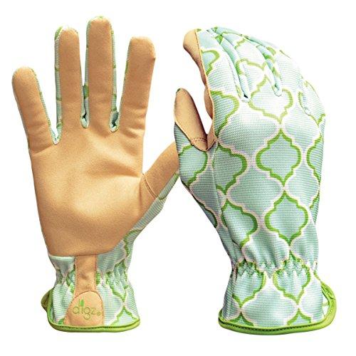 Digz Planter Garden Gloves, Medium