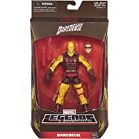 Marvel Legends Infinite Series Daredevil 15cm Yellow Exclusive Action Figure