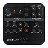 Creative Sound Blaster K3+ USB Powered 2 Channel Digital Mixer...