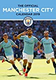 The Official Manchester City F.C. Calendar 2019