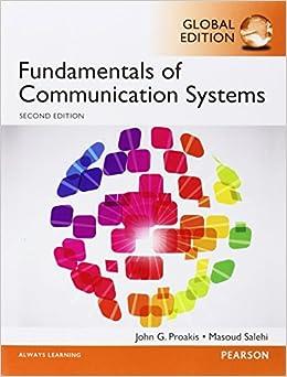 Pagina Para Descargar Libros Fundamentals Of Communication Systems, Global Edition Mobi A PDF