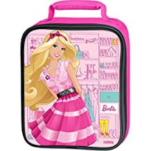 Thermos Novelty Lunch Kit, Barbie Purse