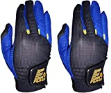E-Force Two Chill Racquetball Glove Right Large (Two Pack)
