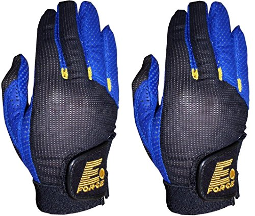 Quantity discounted E Force Chill Racquetball Glove Right Large