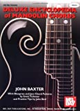 Deluxe Encyclopedia of Mandolin Chords, John Baxter, 0786647973