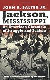 Jackson, Mississippi, John R. Salter Jr., 0803238088