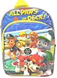 Nickelodeon All Paw Patrol and Deck Large