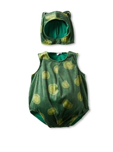 Just Pretend by Wyla Baby Frog Halloween Costume,