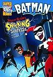 Harley Quinn's Shocking Surprise (DC Super Heroes - Batman)