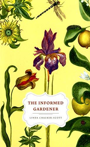 - The Informed Gardener